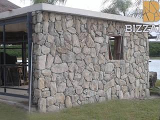 von Bizzarri Pedras Rustikal
