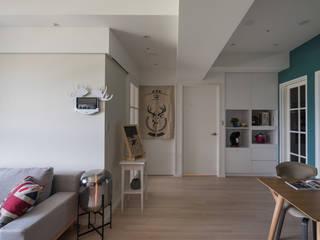 耀昀創意設計有限公司/Alfonso Ideas Floors
