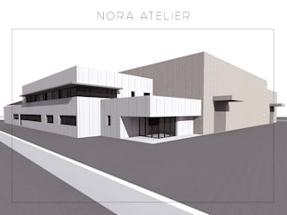 by Nora Atelier Industrial