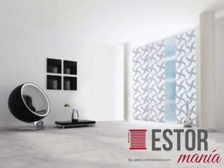 Paneles japoneses para tu hogar de Estormanía.com Moderno