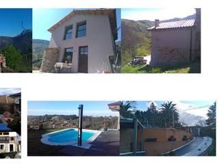 ASTORGA Y GARCÍA, ESTUDIO DE ARQUITECTURA Garden Pool