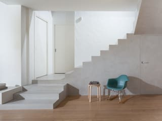 Stairs by Didonè Comacchio Architects, Minimalist
