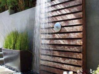RAM Carpintería y Diseño : Baños de estilo  de RAM Carpinteria y Proyectos
