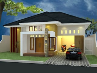 de RF Arch & Design