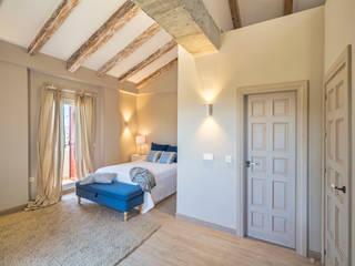 Idearte Marta Montoya Mediterranean style bedroom