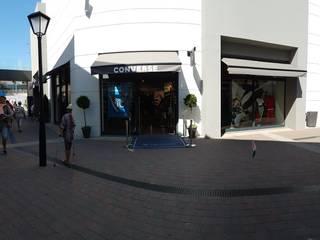 Offices & stores by ERN Construções Lda