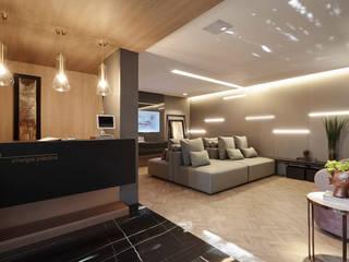 de estilo  por BG arquitetura | Projetos Comerciais, Moderno