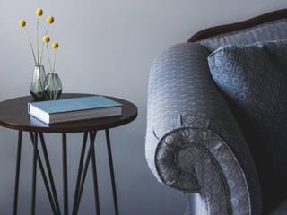 Modern Living Room by ViKo - Dein Visualisierungskompass Modern