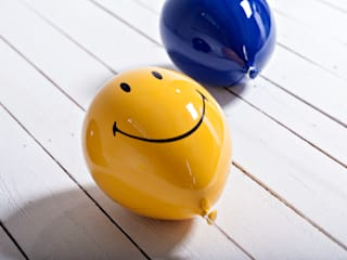 Balloon Smiley:  in stile  di Creativando Srl