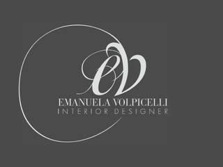 de Emanuela Volpicelli Interior Designer Clásico