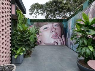 Garden Chic Perú Balconies, verandas & terraces Accessories & decoration