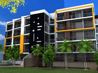 de estilo  por IngeniARQ Arquitectura + Ingeniería