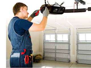 Garage door repair by Absolute Garage Doors