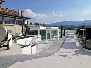 Relais Country House โดย Sammarro Architecture Studio โมเดิร์น