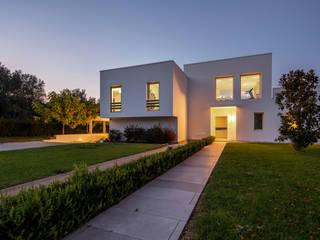 par Sammarro Architecture Studio Moderne