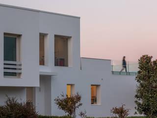 von Sammarro Architecture Studio Modern