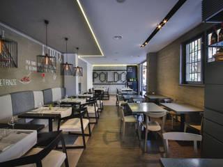 Moderne Gastronomie von Sammarro Architecture Studio Modern