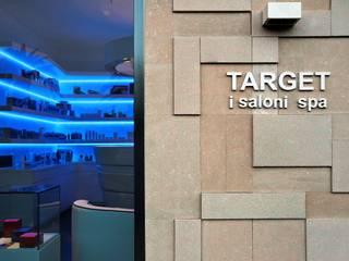 Moderne Geschäftsräume & Stores von Sammarro Architecture Studio Modern