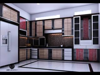 Kitchen Design 1 Dapur Minimalis Oleh Lims Architect Minimalis