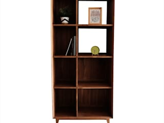 viku Living roomCupboards & sideboards Wood Brown