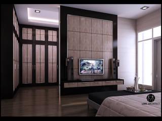 Labu Interior Oleh Lims Architect Minimalis