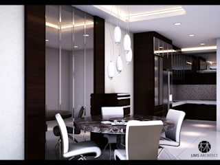 Mr.H House Oleh Lims Architect