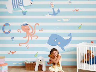 класичний  by Baby Interior Design, Класичний