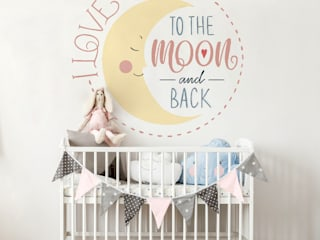 by Baby Interior Design Сучасний