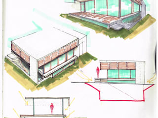Single family home by FERBO,