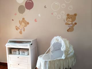 by Baby Interior Design Класичний