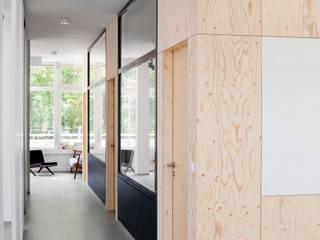 de LXSY Architekten Moderno