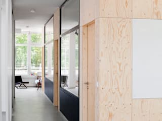 by LXSY Architekten Modern
