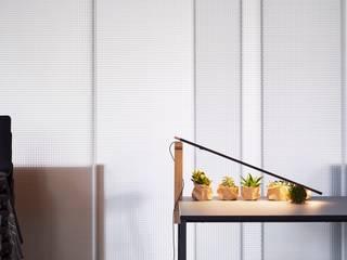 de LXSY Architekten Minimalista