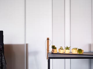 minimalist  by LXSY Architekten, Minimalist