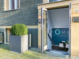 Modern style study/office by Architekturfotograf Stefan Rasch Modern