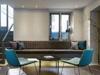 Study/office by Architekturfotograf Stefan Rasch, Modern