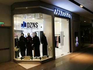 ATYRAZNA EXCLUSIVE DZNS Design Studio & Construction