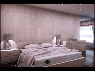 Mrs A Master Room Oleh Lims Architect