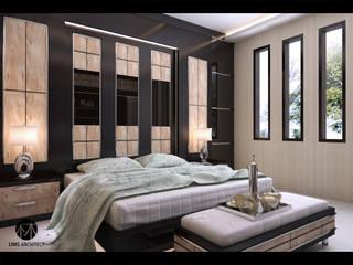 Mr.Avo House Oleh Lims Architect