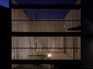 sadaltager: ポーラスターデザイン一級建築士事務所が手掛けた家です。