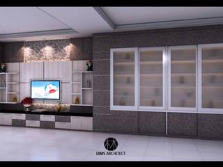 Tritura House Oleh Lims Architect