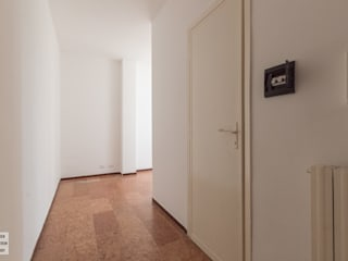 2018 09 - La casa turchese - Grugliasco (TO):  in stile  di Vivienshomestaging