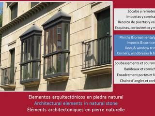 ARENISCAS STONE Condominio Pietra Beige