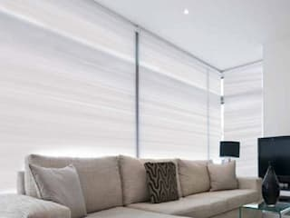 Estores enrollables de screen de Estormanía.com Moderno