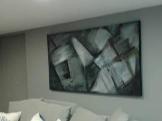 de Atelier de Pintura Anette Schnaider Moderno