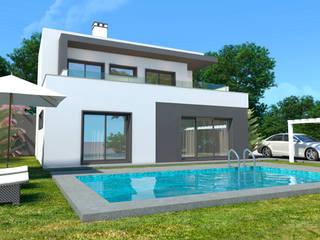 Infante por Presprop - Portugal Construction Moderno
