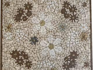 od Mosaico Leonardo Posenato