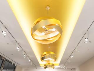 Lang & Heyne Dresden - Geschäft Moderne Ladenflächen von Ken Wagner Photography Modern