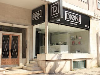 DIONI Home Design Kitchen units