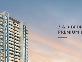 Residential Property:  Floors by Sobha City